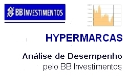 INVESTIMENTOS - HYPERMARCAS - Resultados no 3ª trimestre/2015