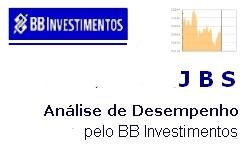 INVESTIMENTOS - JBS - Resultados no 3º trimestre/2015: Robustos