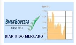 INVESTIMENTOS - O Mercado Financeiro em 08.01.2016, 6ª feira