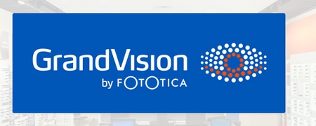 GRANDVISION by FOTOTICA - Franquia muda de nome e busca de know how global