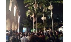 EDITORIAL  -  TUCA anuncia a resistência democrática