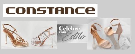 CONSTANCE - Franquia de calçados mantem-se em expansão