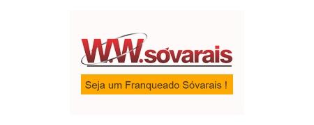 SÓ VARAIS - Fraquia traz novo conceito de prestação de serviços