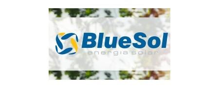 BLUE SOL ENERGIA SOLAR anuncia entrada no Franchising - Prioridade: MG
