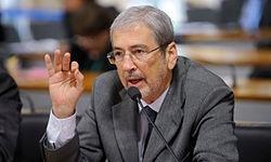 MOTIM DA PM - Descartada Anistia a PMs parados no Espírito Santo, diz ministro