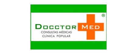 DOCCTOR MED - Franquia de clínicas populares busca Expansão da Rede