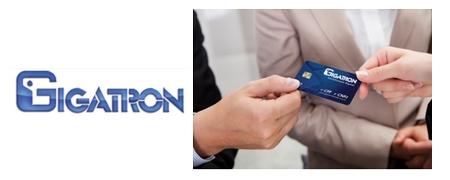 GIGATRON FRANCHISING - Atendimento personalizado,  a chave do negócio