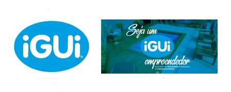 iGUi apresenta novos produtos na Franchising Fair Salvador 2017