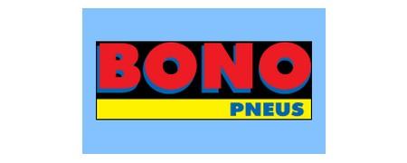 BONO PNEUS - Rede de Franquias mira capitais