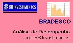 INVESTIMENTOS - BRADESCO - Resultado no 2º trimestre/2017: Conforme esperado