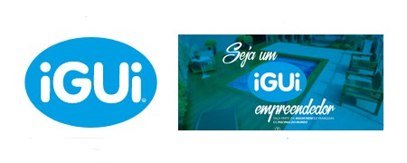 iGUi destaca novos produtos na Franchising Fair Sudeste 2017