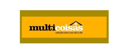 MULTICOISAS - Pioneira no Franchising, franquia completa 33 anos