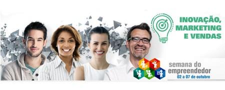 SEBRAE SP promove a Semana do Empreendedor: de 2 a 7 de outubro