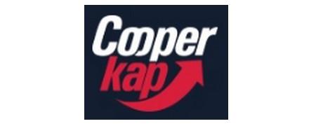 COOPER KAP Franquia de Tapetes mais que dobra faturamento