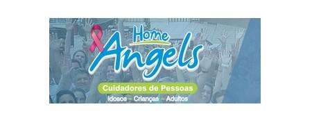 HOME ANGLES - Franquia referência em cuidados humanizados a idosos