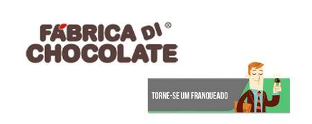 FÁBRICA DI CHOCOLATE inicia Processo de Seleção de Novos Franqueados