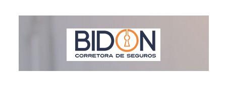 BIDON Corretora de Seguros - Franquia busca inovar com seguros populares