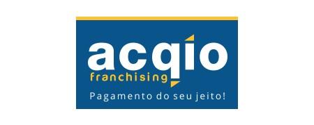 ACQIO presente na ABF Expo Franchising 2018