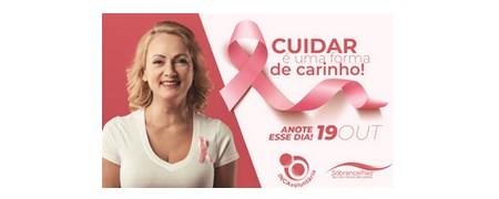 SÓBRANCELHAS  lança campanha Outubro Rosa
