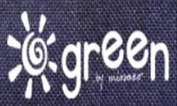 GREEN BY MISSAKO - Moda infantil com taxa de franquia R$ 45 mil