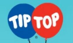 TIP TOP - Franquia de moda infantil - Investimento: de R$ 415 mil