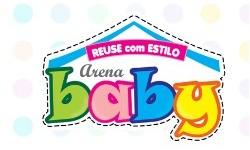 """ARENA BABY - Rede de Franquias investe em """"cheiro de bebê"""" para atrair mais clientes"""