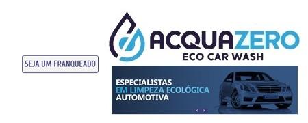 ACQUAZERO Franquia lança Novo Centro de Distribuição da Rede