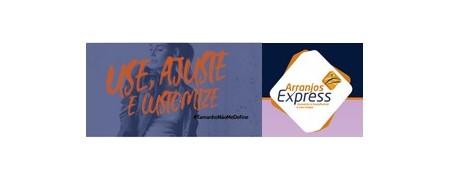 ARRANJOS EXPRESS Rede de Franquias estima abrir 6 lojas ao mês