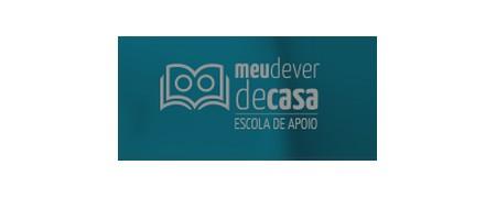 MEU DEVER DE CASA Escola de Apoio - Rede tem 6 Modelos de Franquias a partir de R$ 6 mil