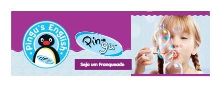PINGUS'S ENGLISH - Rede de Franquias de Ensino Infantil de Inglês apresenta seu Business