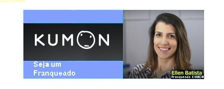 KUMON apresenta Modelo de Negócio na FRANCHISE4U, em Campinas