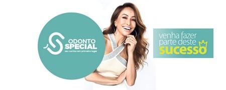 ODONTOSPECIAL - SABRINA SATO lança Franquia de Clínicas Odontológicas
