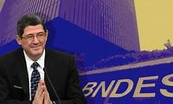 JOAQUIM LEVY Presidente do BNDES pede demissão
