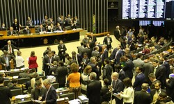 PREVIDÊNCIA SOCIAL Confira os Pontos Principais aprovados em 1º Turno no Plenário