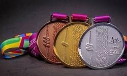 PAN-AMERICANO -  Brasil completa 50 medalhas de Ouro