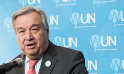 AMAZÔNIA deve ser protegida, diz o Secretário-geral da ONU