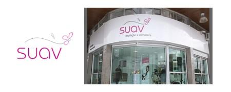 SUAV - Franquia de Beleza foca expansão em cidades do interior