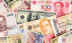 RÚSSIA reduz à metade a participação do Dólar nas Reservas Internacionais