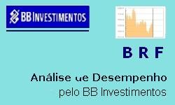 BRF  Resutados no 3º trimestre de 2019: POSITIVOS