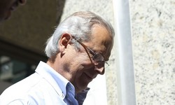 JUSTIÇA  manda soltar ex-ministro JOSÉ DIRCEU