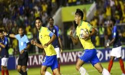 MUNDIAL SUB-17 Brasil ganha da França de virada e vai à Final