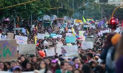 COLOMBIA  Presidente Ivan Duque não consegue diálogo com manifestantes