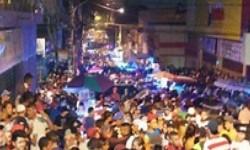 BAILE FUNK Ação da PM deflagra a morte de 9 pessoas pisoteadas em Paraisópolis