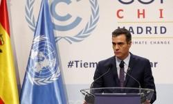 COP 25 - Começa em Madri Conferência da ONU sobre Mudanças Climáticas