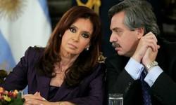 ARGENTINA Alberto Fernandez e Cristina Kirchner tomam posse na 3ª feira
