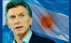 ARGENTINA MACRI faz balanço de seu governo