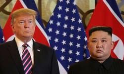 COREIA DO NORTE recusa-se a falar de desnuclearização com os EUA