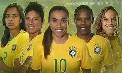 MUNDIAL DE FUTEBOL FEMININO Brasil é candidato a receber torneio em 2023