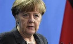 AQUECIMENTO GLOBAL é Real, afirma Ângela Merkel em Mensagem de Ano Novo
