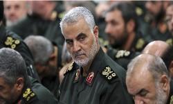 TRUMP tenta justificar o assassinato do comandante militar iraniano, SOLEIMANI